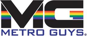 Metro Guys Magazine